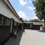 Karem School Building